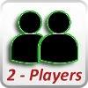 2 - Παικτών