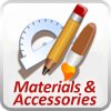 Game Materials-Accessories