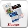 Sleeves - Προστασία καρτών