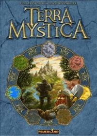 Terra Mystica - DE
