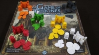 3D Upgrade A Game of Thrones 2ed full set