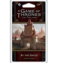 AGOT 2nd: At the Gates