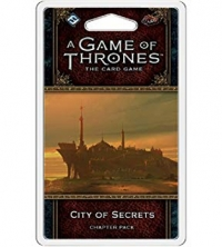 AGOT 2nd: City of Secrets