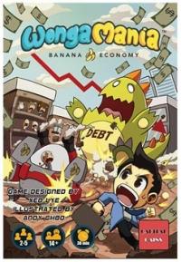 Wongmania: Banana Economy