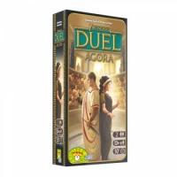 7 Wonders Duel: Agora - EN