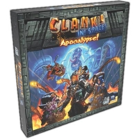 Clank In Space! Apocalypse
