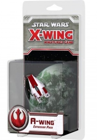 X-Wing: A- Wing