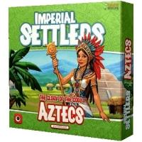 Imperial Settlers: Aztecs