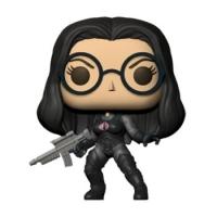 POP! G.I. Joe - The Baroness Retro