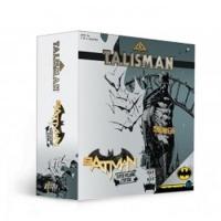 Talisman: Batman Super-Villains Edition