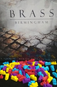 Brass: Birmingham - Bundle