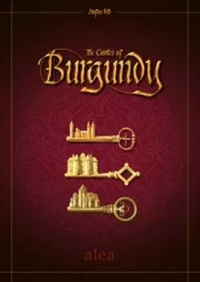 The Castle of Burgundy (2019)