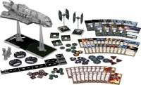 X-Wing: Imperial Assault Carrier