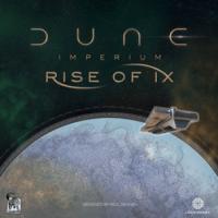 Dune: Imperium Rise of Ix - PreOrder
