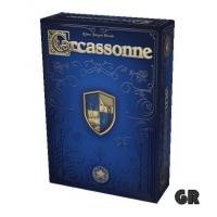 Κάστρα Του Μυστρά Επετειακή Έκδοση - Carcassonne