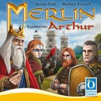 Merlin Expansion: Arthur