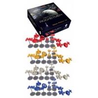 Rocketmen + Miniature Pack