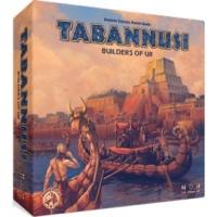 Tabannusi: Builders of Ur - PreOrder