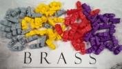 3D Upgrade BRASS full set