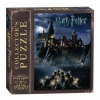 World of Harry Potter Collector's 550 Piece Puzzle