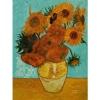 Puzzle - Van Gogh Sunflowers 1000 pcs