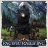 Pacific Rails Kikstarter Ed.- PreOrder