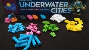 3D Upgrade Underwater Cities full set