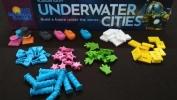 3D Upgrade Underwater Cities full set