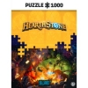Hearthstone Heroes of Warcraft Puzzle 1000 pcs