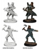 D&D Miniatures: Human male Ranger