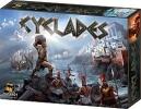 Κυκλαδεσ (Cyclades)