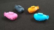 3D Upgrade Υποβρύχια