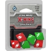 StarWars X-Wing: Dice Pack