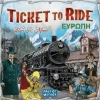 Ticket to Ride Ευρώπη
