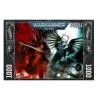 PUZZLE 1000 PCS - GULLIMAN VS ABADDON - WARHAMMER 40K