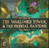 Wildlands: Map Pack 1 - The Warlock's Tower & The Crystal Canyons (Exp)