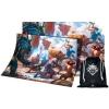 The Witcher (Wiedźmin): Geralt & Triss in Battle puzzle 1000pcs