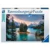 Ravensburger Puzzle - Spirit Island Canada - 2000 pcs