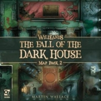 Wildlands: Map Pack 2: The Fall of the Dark House (Exp)