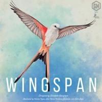Wingspan - FGX Bundle