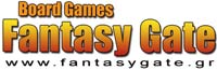 Fantasy Gate Boardgame Cafe & Hobby Shop