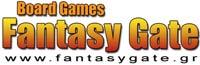 Fantasy Gate Boardgame Cafe & Hobby Shop
